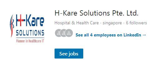 h-kare LinkedIn